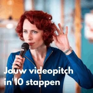 Jouw videopitch afbeelding