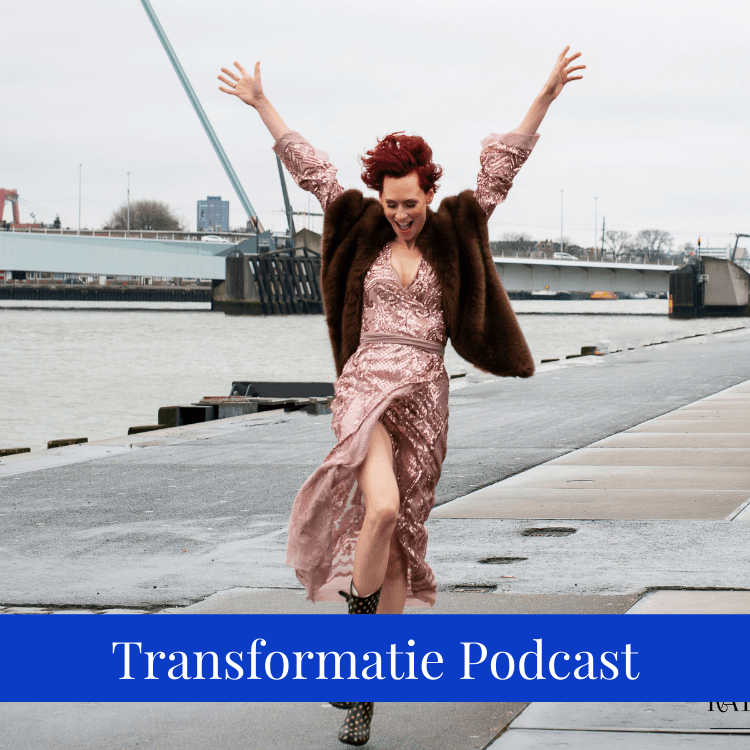 Transformatie podcast