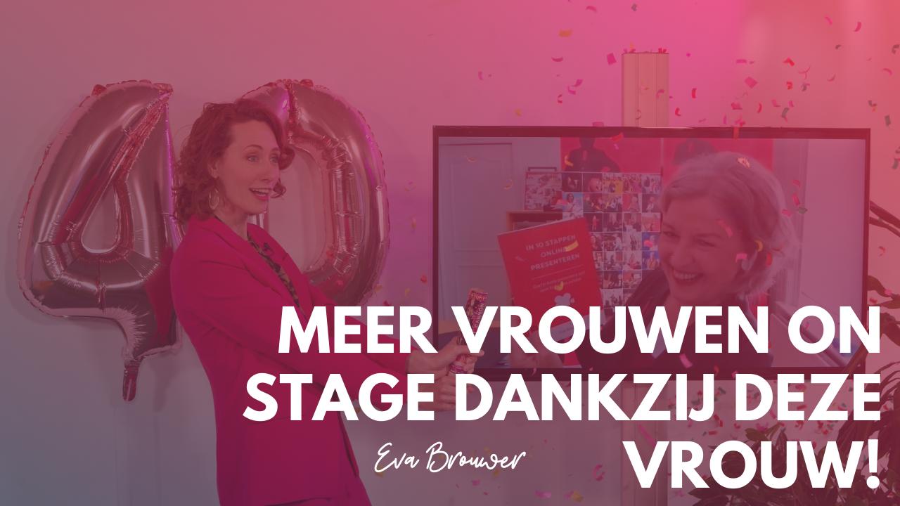 Meet Marga Miltenburg van ZijSpreekt